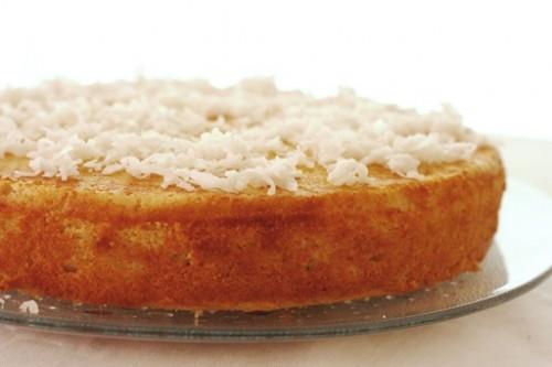 cucina, ricotta, torte, cocco, torta al cocco, torta alla ricotta, dolci