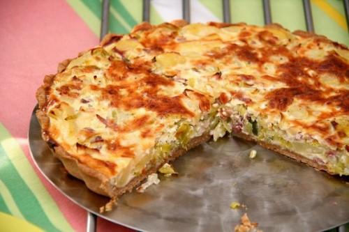 torta-salata-con-carciofi