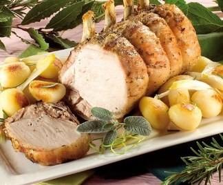 cucina,ricette maiale al forno,maiale al forno ricetta,arista di maiale al forno,carne ricette,ricette,ricetta
