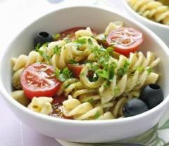 ricette, cucina, ricetta, primi piatti, cucina estiva, cucinare pasta fredda, pasta fredda, ricette pasta fredda