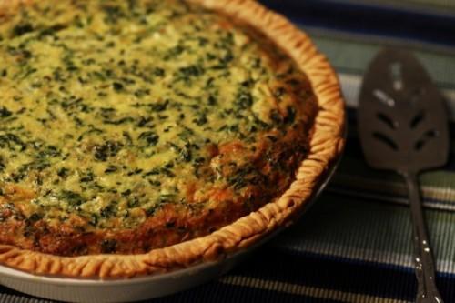 tortino di spinaci,frittata,cucina,ricetta,ricette,piatto unico